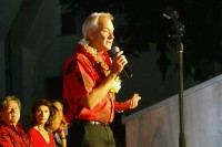 ホノルル市長の挨拶