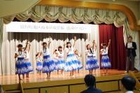 子供たちのフラダンス